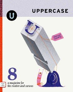 uppercase 8