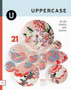 UPPERCASE #21