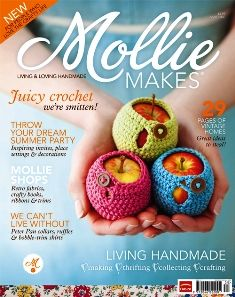 MollieMakes Issue1