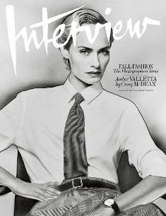INTERVIEW 2014 9月 A