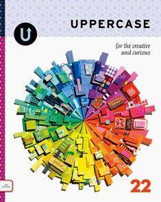 UPPERCASE #22