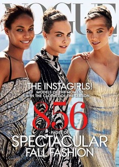 VOGUE US 2014 SEP