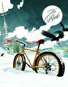 the ride5