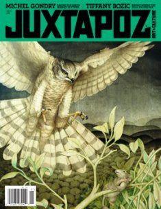 JUZTAPOZ#120
