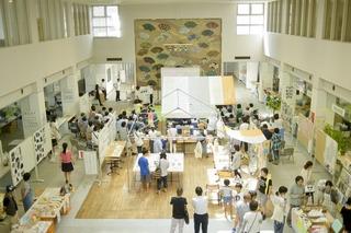 01_福智町にできた図書館・歴史資料館「ふくちのち」_小