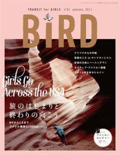 BIRD TRANSIT