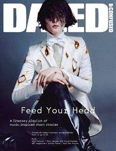 Dazed&Confused 2012年7月号