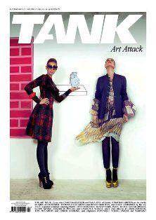 TANK V6#4