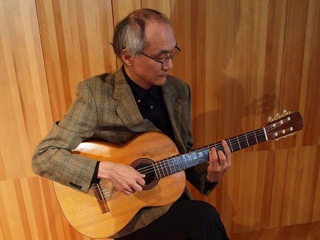 ギター千葉泉�a