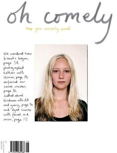 oh comely #8
