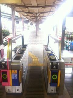 汐見橋駅9