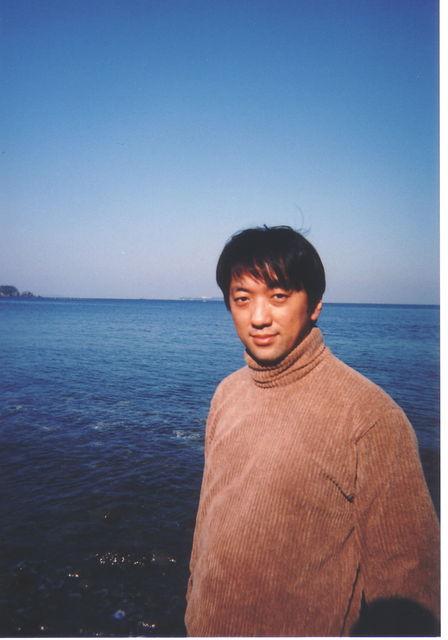 宮台さん写真