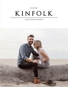 Kinfolk #4