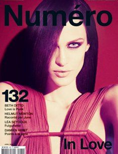 NUMERO #132