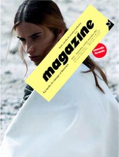 MAGAZINE #13