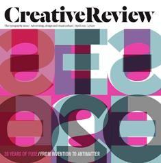 CREATIVE REVIEW 2012 April