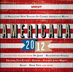 UNCUT Americana