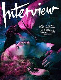 INTERVIEW 2014年9月 E