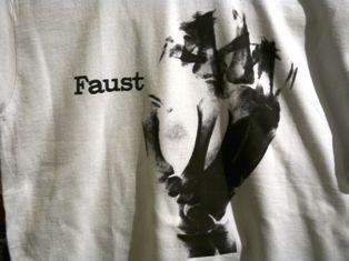 FAUSTUP