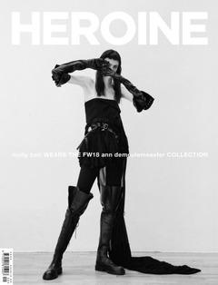 HEROINE 3