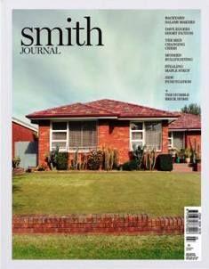 SMITH JOURNAL #8