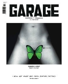 GARAGE #A
