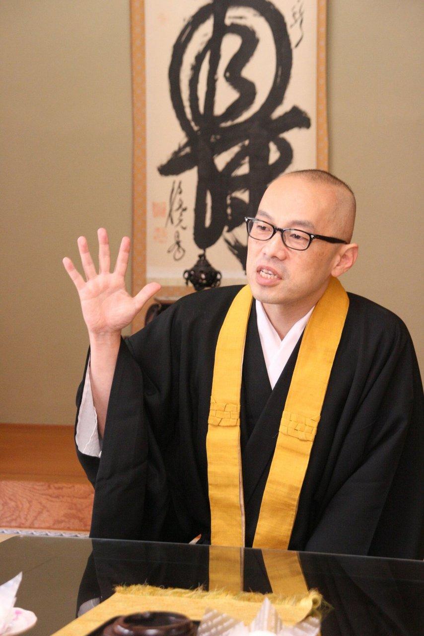 photo02釈先生