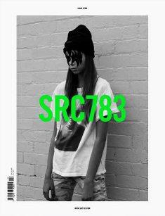 SRC783 #0