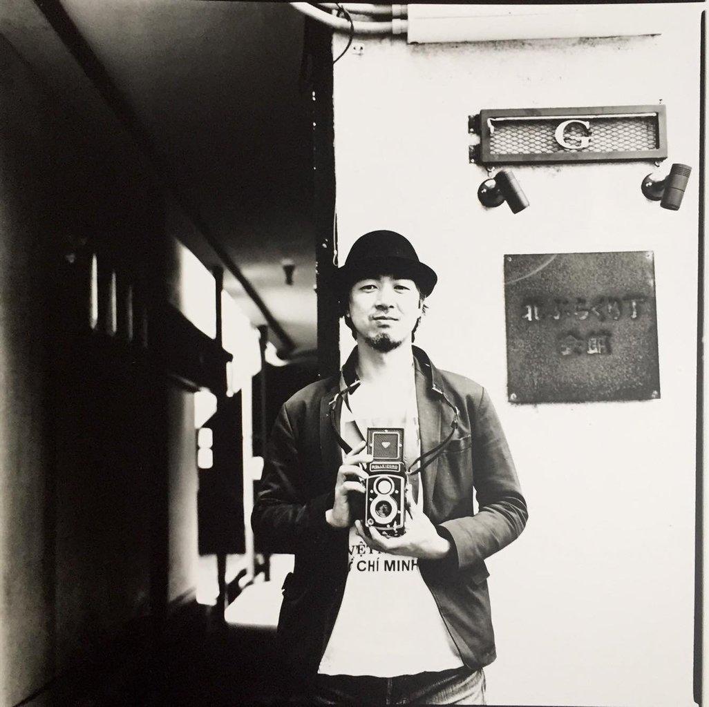 小川フロフィール写真