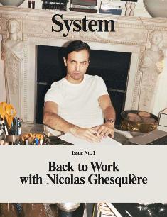 SYSTEM #1