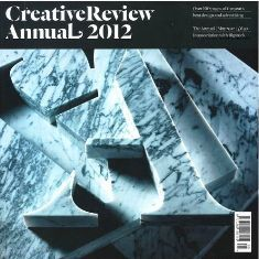 CREATIVE REVIEW ANNUAL 2012