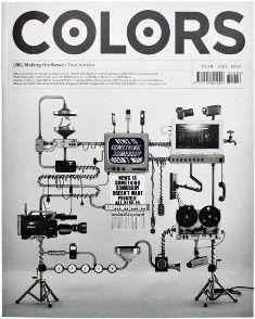COLORS #86