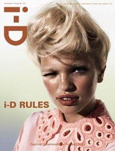 I-D #318D