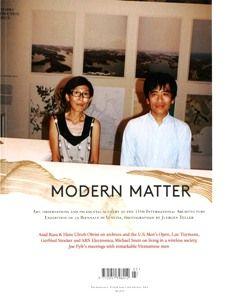 MODERN MATTER #3