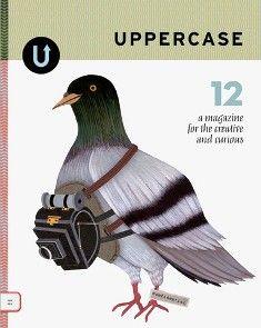 UPPERCASE #12