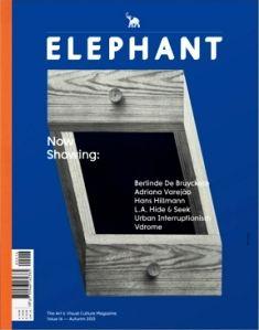 ELEPHANT #16