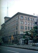 旧大阪市交通局