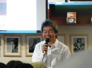 ナガオカケンメイトークショー静岡号 065