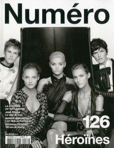 NUMERO #126