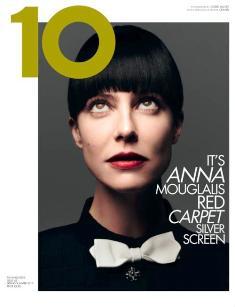 10 MAGAZINE 2012SS