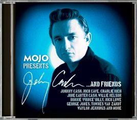 MOJO CD