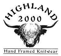 HIGHLAND2000ロゴ