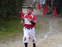 2009大芝駅伝12島本