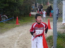2009大芝駅伝14西川