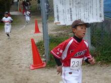 2009大芝駅伝10米拓