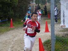 2009大芝駅伝15西原