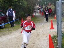 2009大芝駅伝11河本