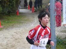 2009大芝駅伝22沖村