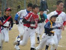 2009大芝駅伝18上田