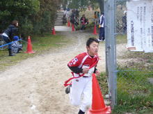 2009大芝駅伝21福場
